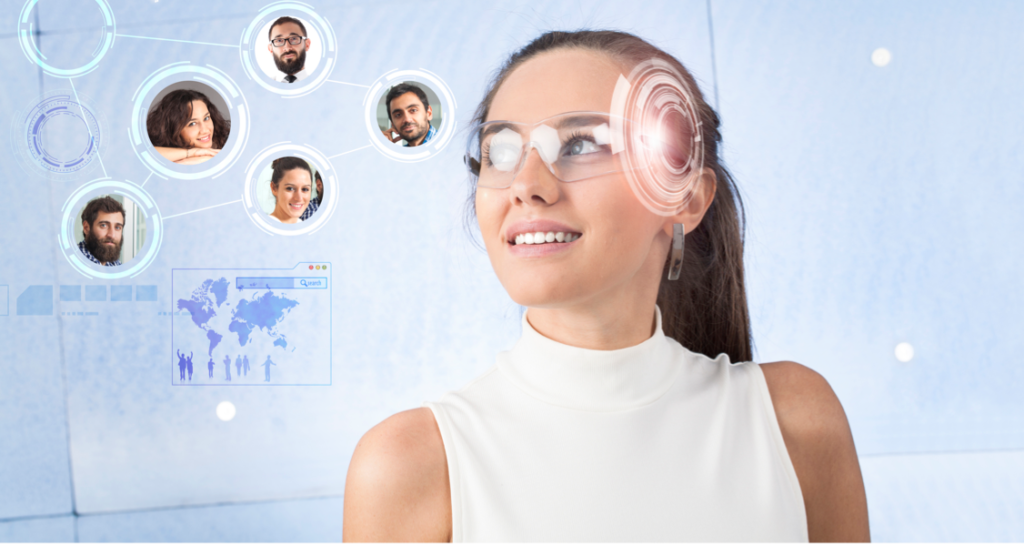 Customer Interaction of the Future, Part 1: Your Personal Digital Ecosystem