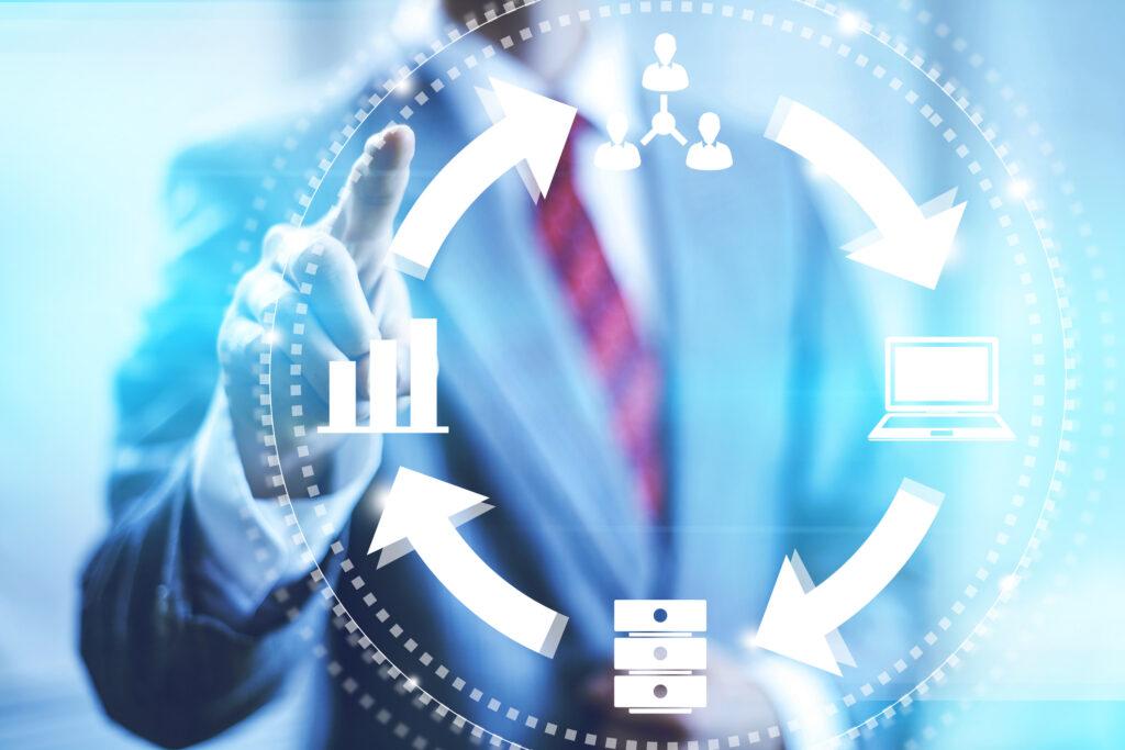 Kontextbasierte Kommunikation: Hightech für ein optimales Kundenerlebnis