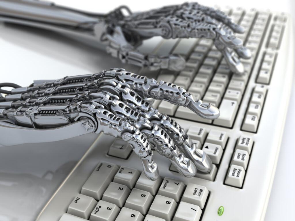 Textroboter für die klassische Kundenkommunikation: Schneller, produktiver und individueller