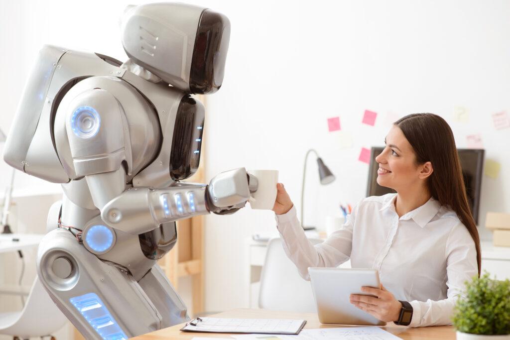 Kundeninteraktion der Zukunft, Teil 5: Künstliche Intelligenz – der Helfer im Alltag