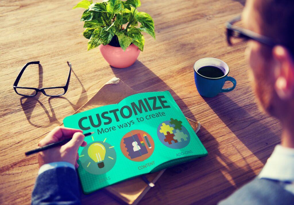 Kundeninteraktion der Zukunft, Teil 4: Kein Produkt ist final