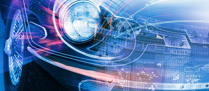 Die Automobilbranche und die Digitalisierung: Prozessor- statt PS-Power