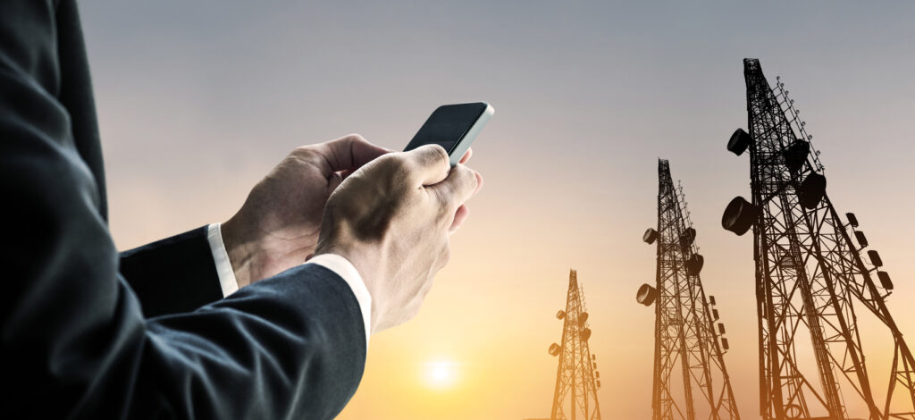 The New Universal Mobile Telecommunications System 5G: Pushing the Limits of Technology