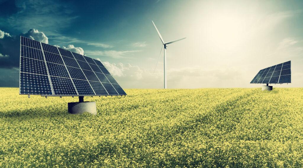 Die Digitalisierung und die Energiewirtschaft: Der Energiewandel wird digital