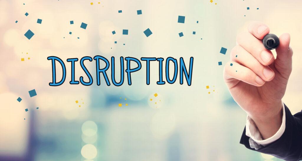 """Aktuelle Bücher vorgestellt: """"Digitale Disruption"""" von Jens-Uwe Meyer. Digital denken – und zwar radikal"""
