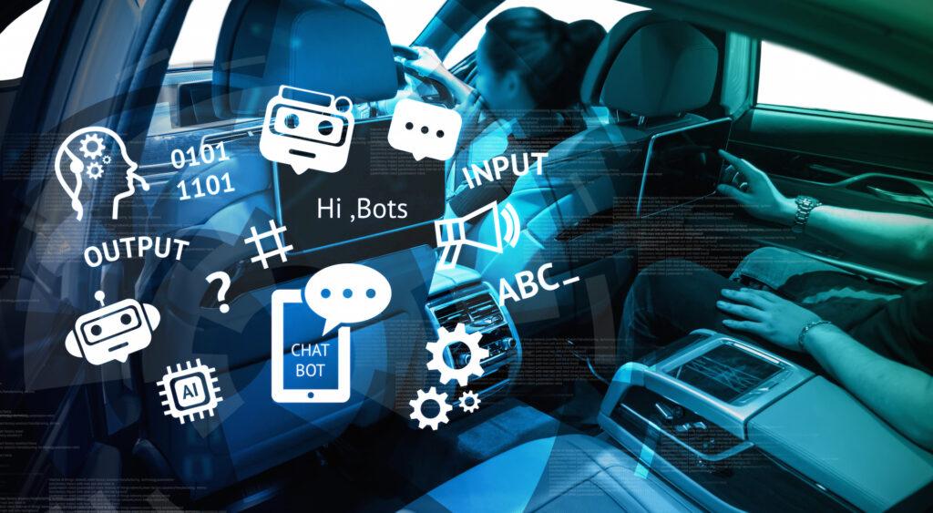 Chatbots im Test: Virtuelle Kundenberatung rund um das vernetzte Auto
