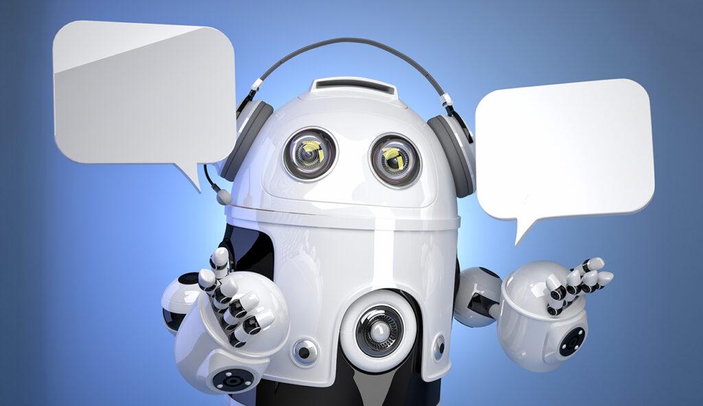Chatbots in der digitalen Kundenkommunikation: Weshalb? Warum? Und wie?