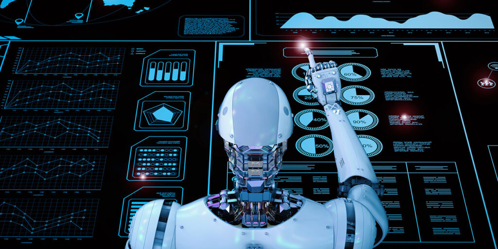 Robotic Process Automation in Customer Management: Magic with a Lot of Added Value