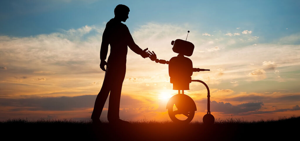 The Economic Impact of Artificial Intelligence: AI – New Jobs and Major Turnover Growth