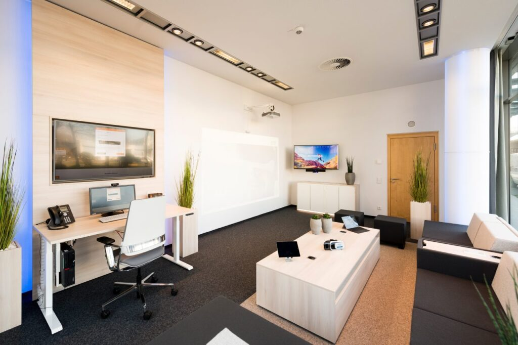 The CRM Studio by Arvato CRM Solutions: Showing Off Digital Opportunities