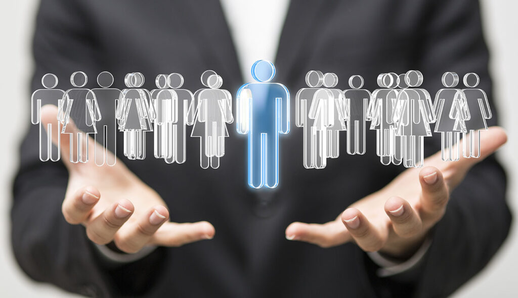 Individuality as unique selling point: Hyper-Personalization of Digital Marketing Content