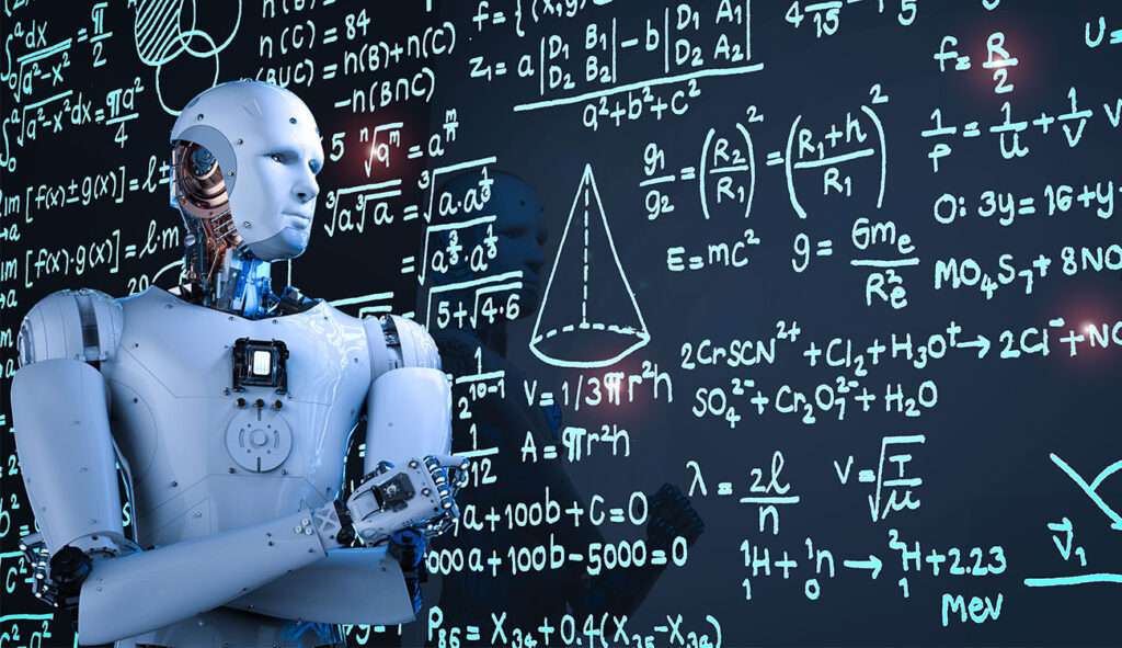 Communication with AI systems: A Milestone in Human History