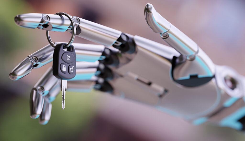 Ethische Leitlinien für die Interaktion zwischen Mensch und Maschine: Sind autonome Roboter haftbar?