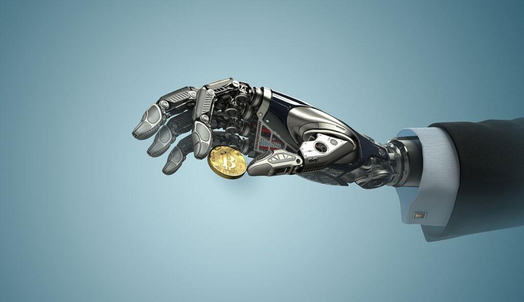 Die Digitalisierung und die Folgen für die Sozialsysteme: Brauchen Roboter bald einen Steuerberater?
