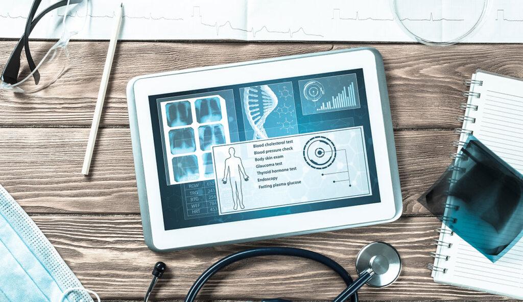 Digital Healthcare: So digital ist die Medizin schon heute – und so digital könnte sie sein …