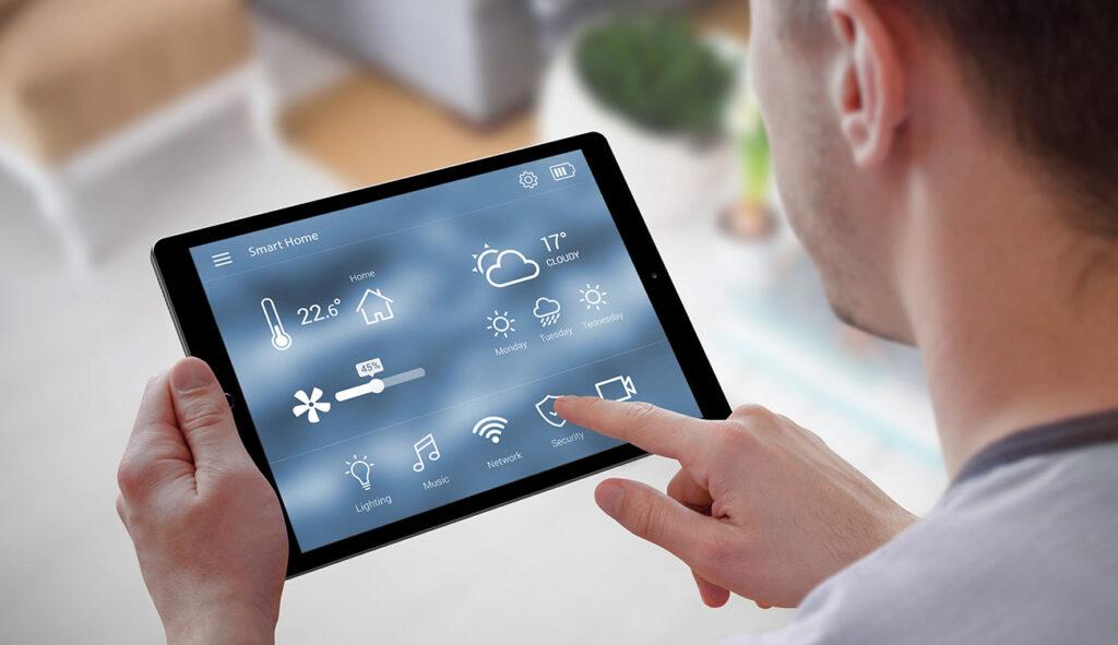 Versicherungen: Vorteil für Smart-Home-Kunden
