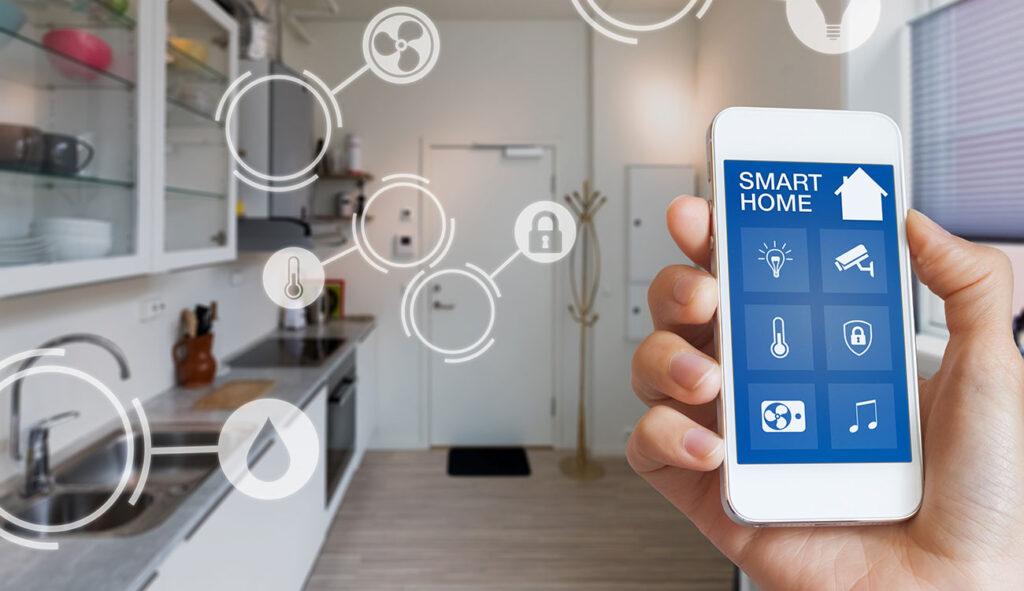Beliebt, intelligent, aber noch ungenutzt: Smart Home