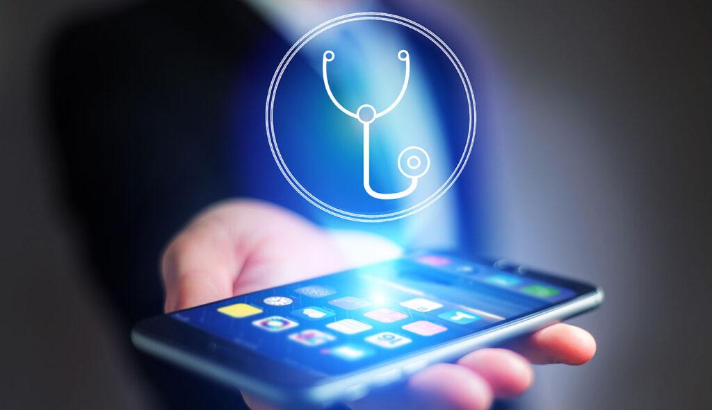 Gesundheits-Apps: Digital Health ist bald Mainstream und könnte Milliarden einsparen