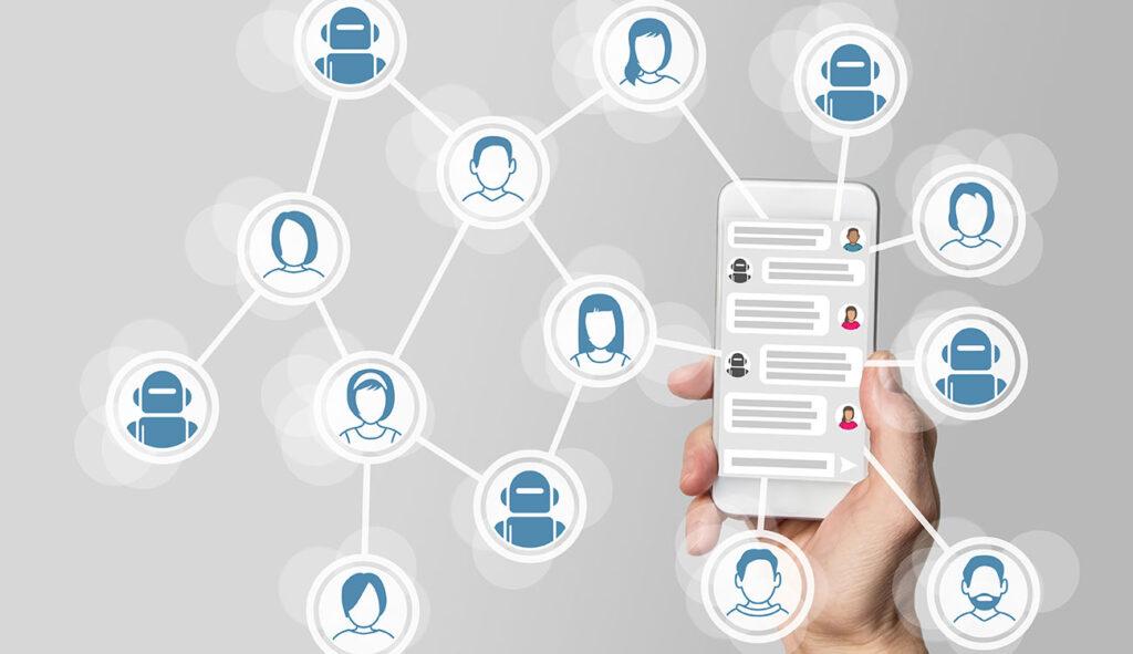 Kundenmanagement der nächsten Generation: Die perfekte Vernetzung von Mensch und Maschine