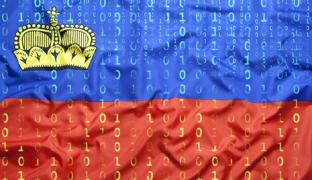 Ein Fürstentum startet durch: Liechtenstein setzt auf die Digitalisierung