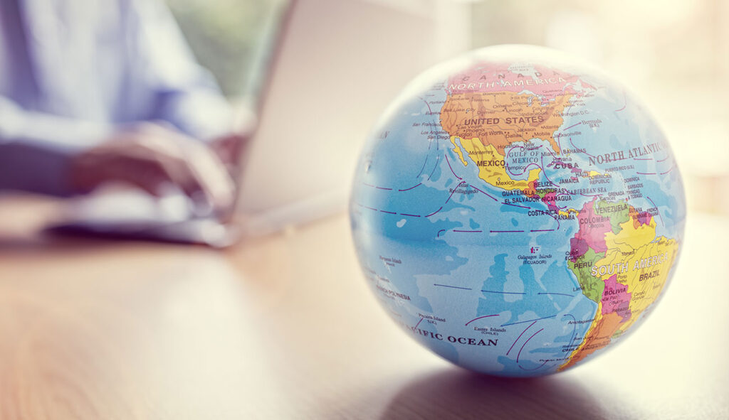 Digitizing the tourism industry: Where is the (customer) journey headed?