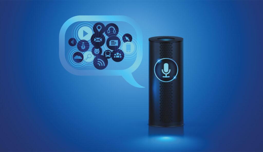Voice Assistants im Kundendialog: Service auf Zuruf