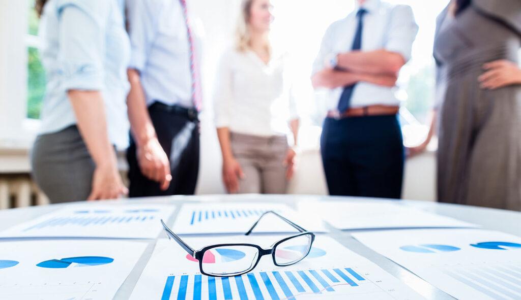 """Aktuelle Bücher vorgestellt: """"Business Analytics"""" von Mischa Seiter"""