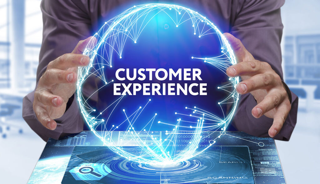 """Presenting Recent Books: """"The Customer Experience in the Age of the Customer: Best Practices, Lessons Learned and Research Results"""""""