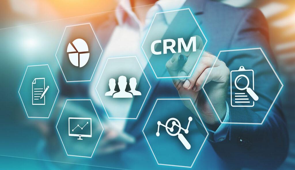 Trends und Digitalisierung im CRM 2018: Es gibt noch viel zu tun