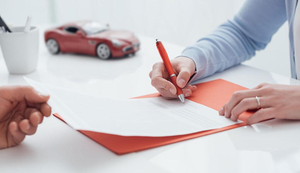 Wechsel per Knopfdruck: Versicherungen digital vergleichen und beantragen