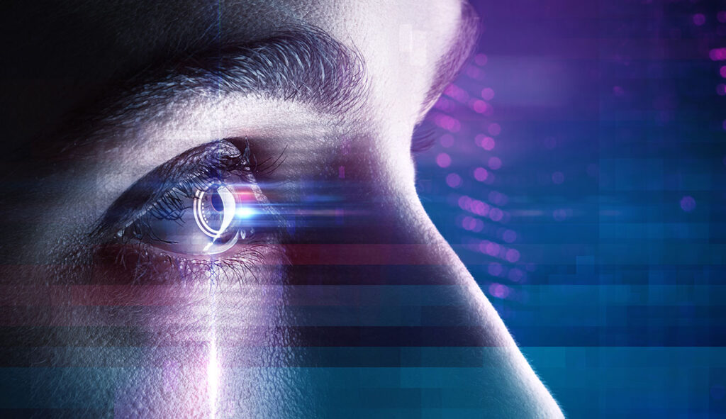 Seeing Eye to Eye with AI