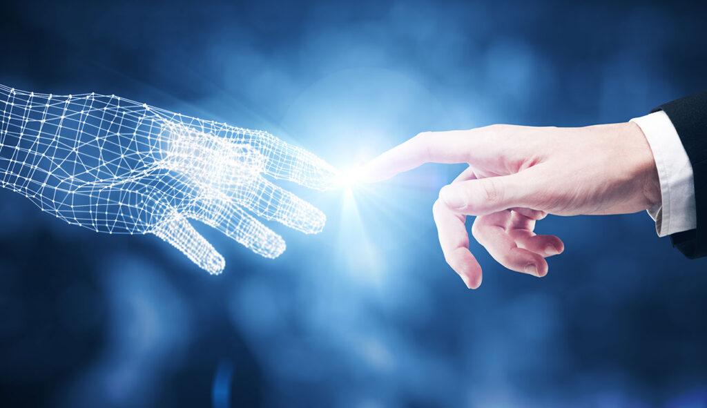 Oliver Carlsen, Arvato CRM Solutions, über erfolgreichen Kundenservice:  Menschen und Technologien verbinden