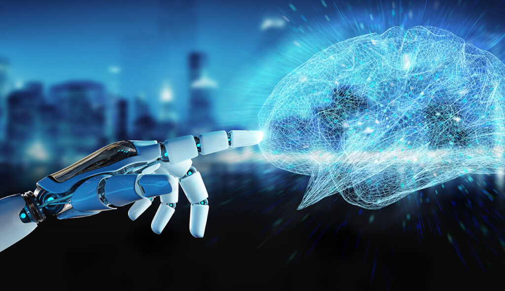 Where is AI heading? Artificial intelligence in customer service