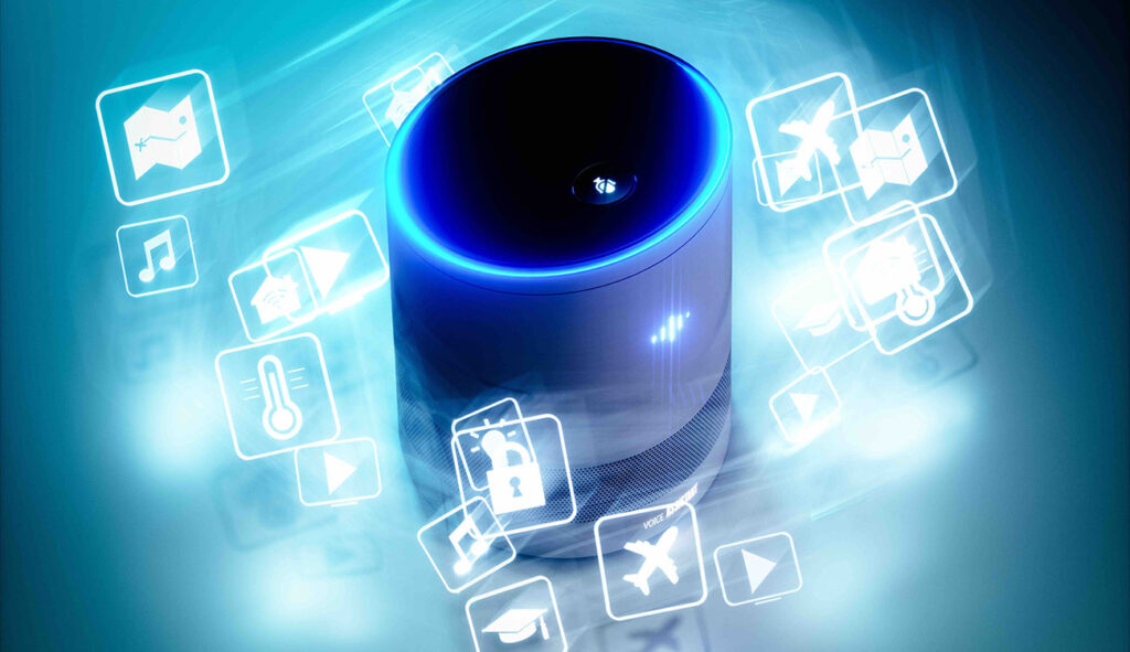 Digitization in the Finance Sector: Alexa Helps Switch Bank Accounts