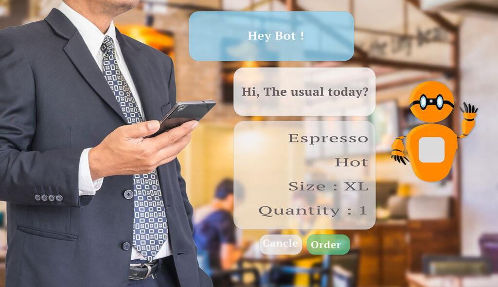 Aktuelle Studie: Wie Kunden Chatbots wahrnehmen