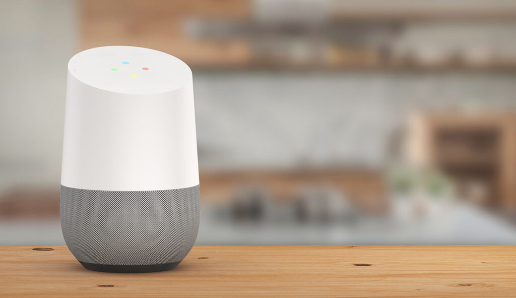 Digital voice assistants: it's not just millennials who are talking with robots
