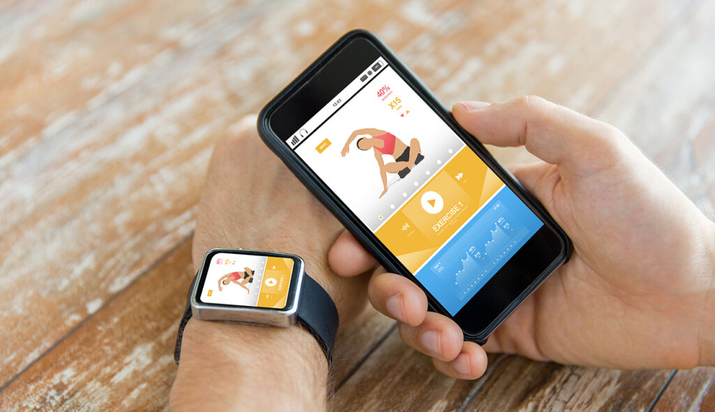Health apps: Digital Health will soon be mainstream and could save billions
