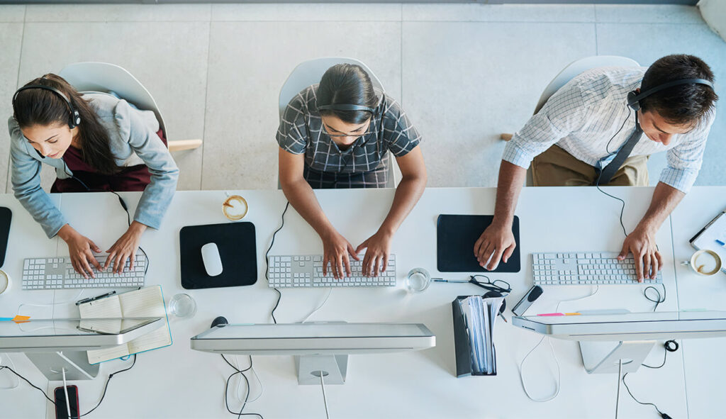 Die Digitalisierung und der Arbeitsmarkt: Keine Panik?