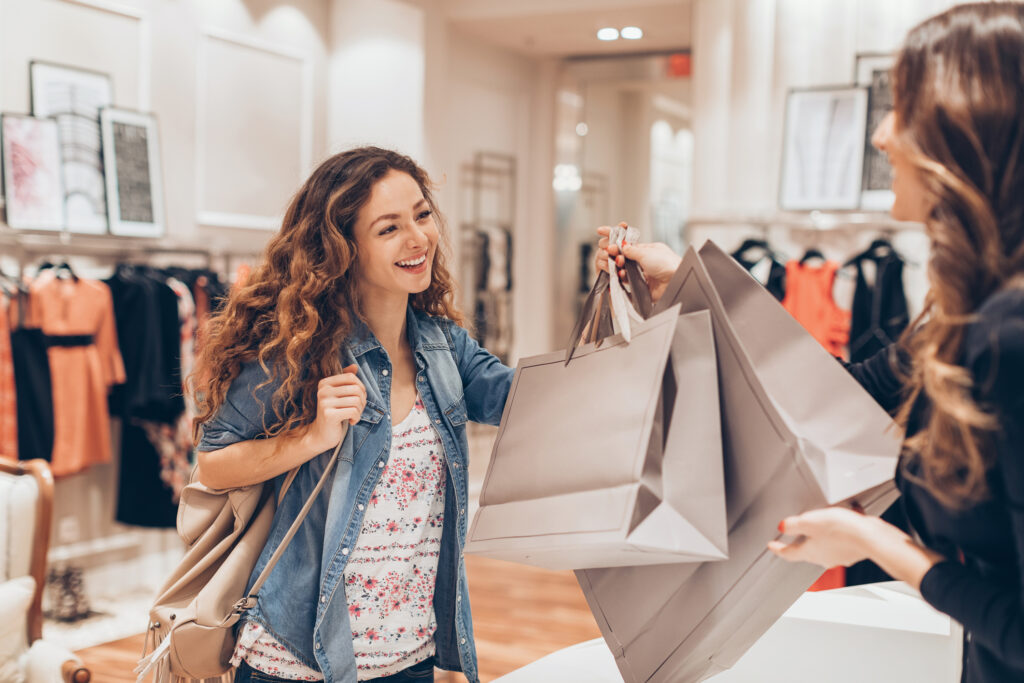 Four ways a customer loyalty program can benefit your business