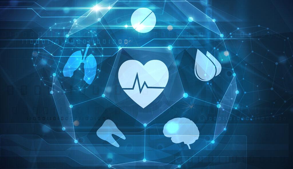 Digitalisierung in der Healthcare-Branche: Löst der Computer den Arzt bald ab?