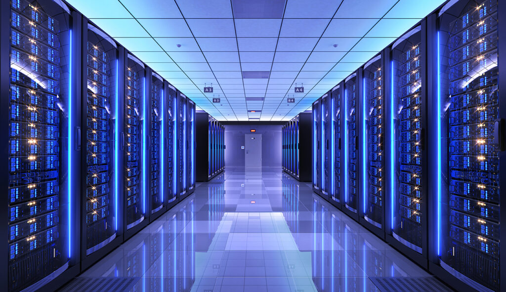 More than just data storage:  Informed decisions thanks to Data Warehouse