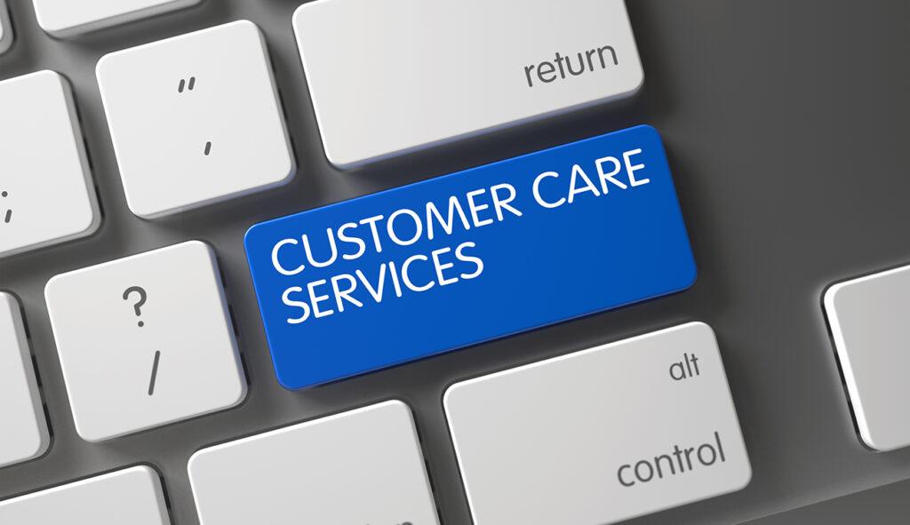 Recent study: Digital customer service in 2018