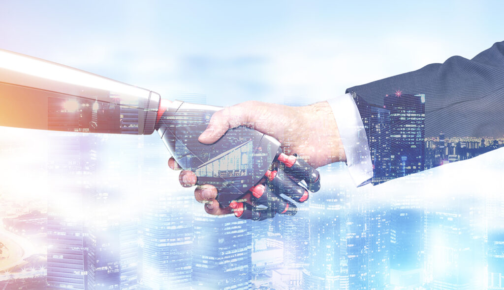 New European initiative puts humans at the very center of artificial intelligence research