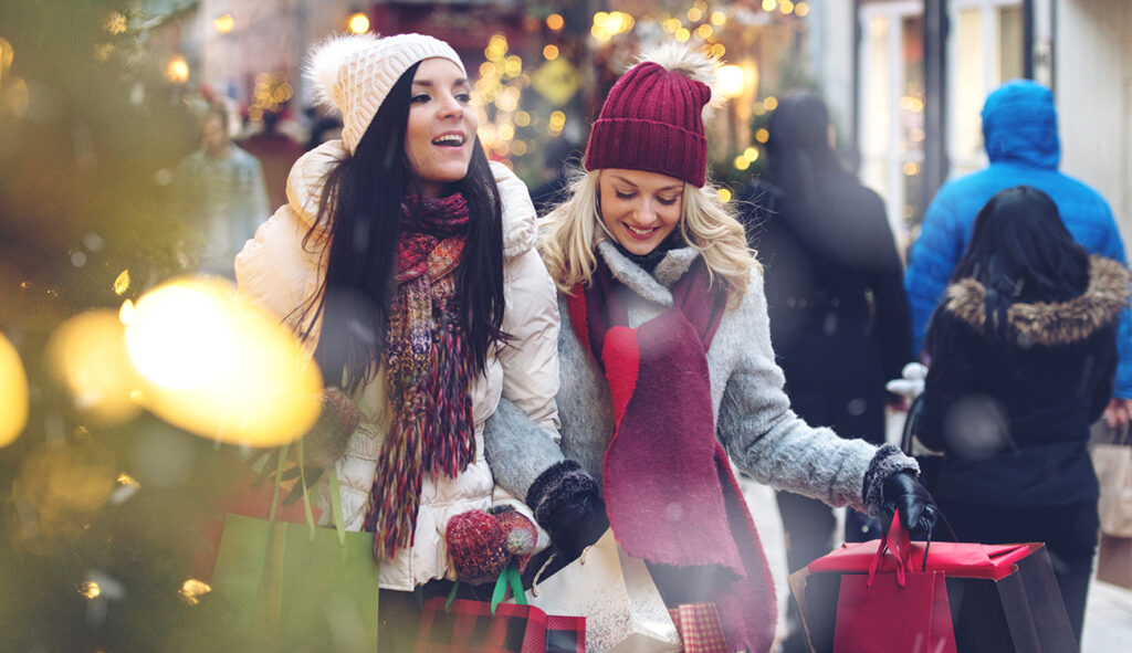 Christmas sales: how to turn a returns handling nightmare into a customer service opportunity