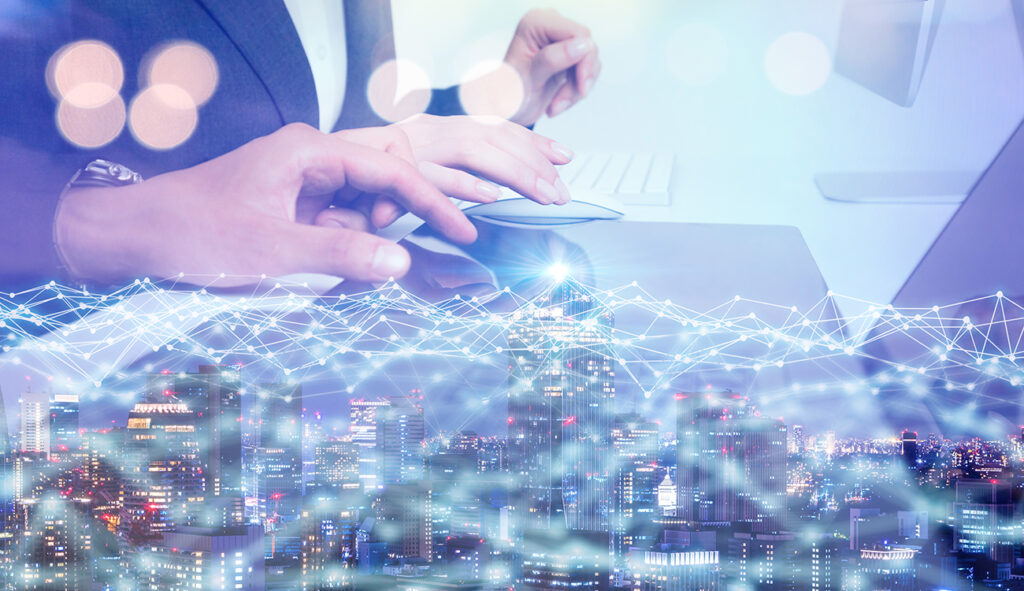 Transformation processes: the digital future requires agility