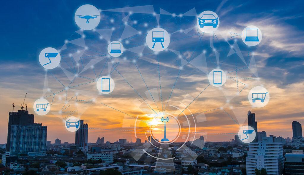 """Aktuelle Bücher vorgestellt: """"Digital Connection: Die bessere Customer Journey mit smarten Technologien"""" von Tanja Kruse Brandão und Gerd Wolfram."""