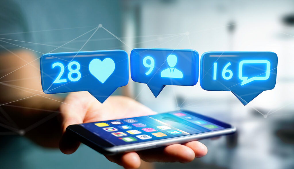 Five tips: How customer care can work on social media