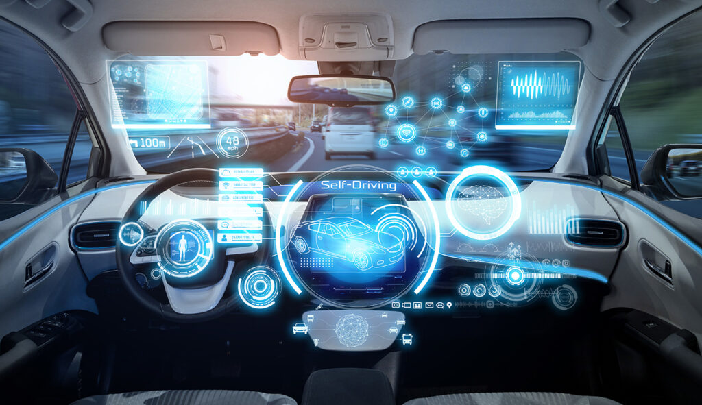 Accelerating the customer experience: How automotive brands can create a 360-degree view of the customer (Part 1)