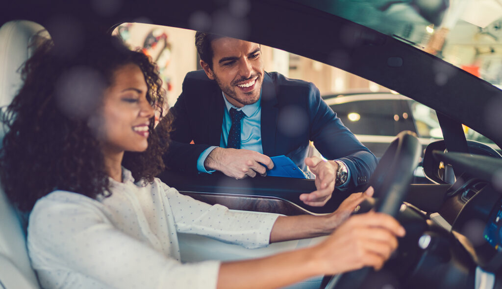How providing a complete customer service experience can help to drive brand loyalty in the automotive sector