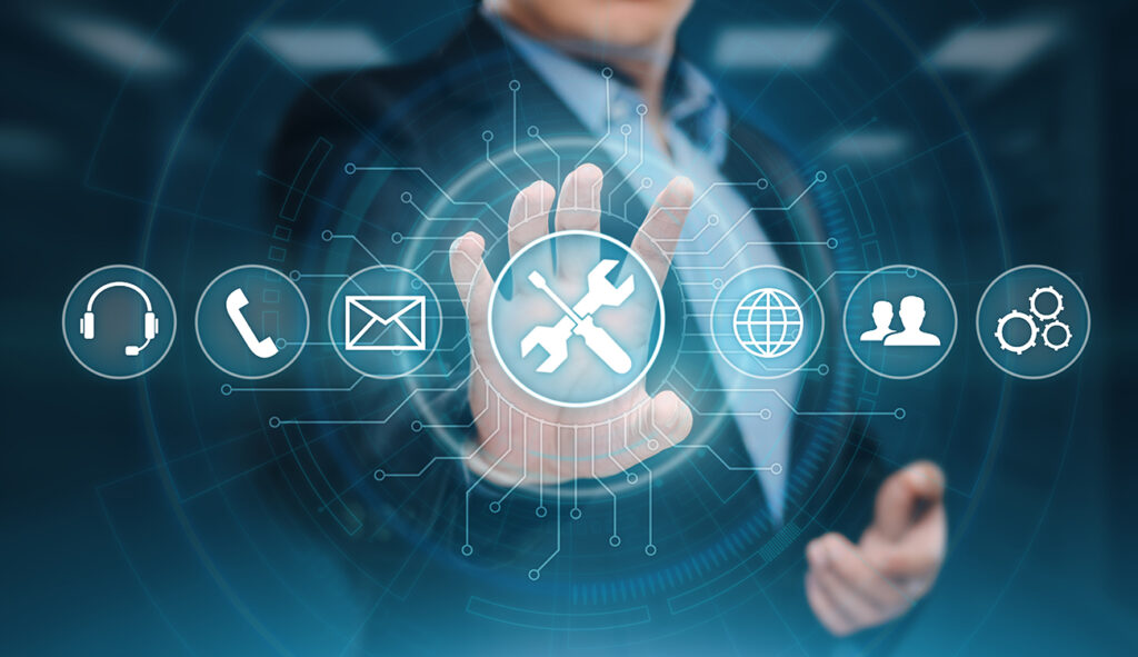 Voice of Customer: Understanding problem areas, finding solutions